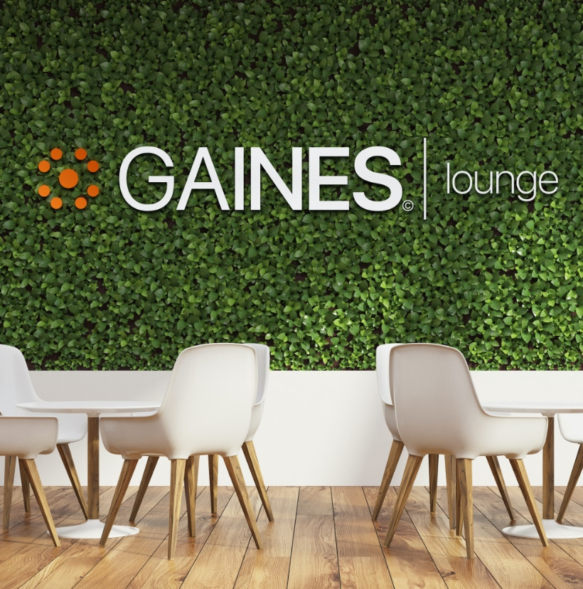 lifegaines medical and aesthetics lounge area