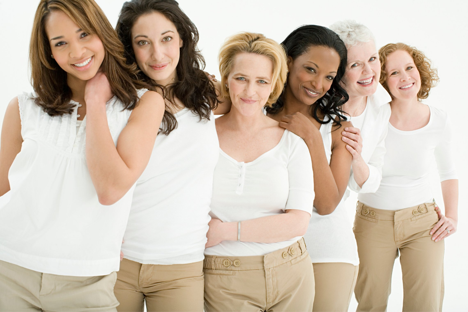 females who suffered from sexual health disorders now feel their best after receiving help from LifeGaines sexual health profefessionals